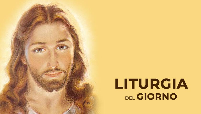 Liturgia della Domenica – 4 ottobre 2020
