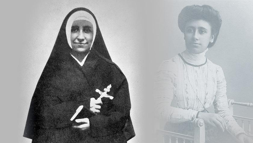 Josefa Menéndez: la suora della misericordia del Cuore di Gesù