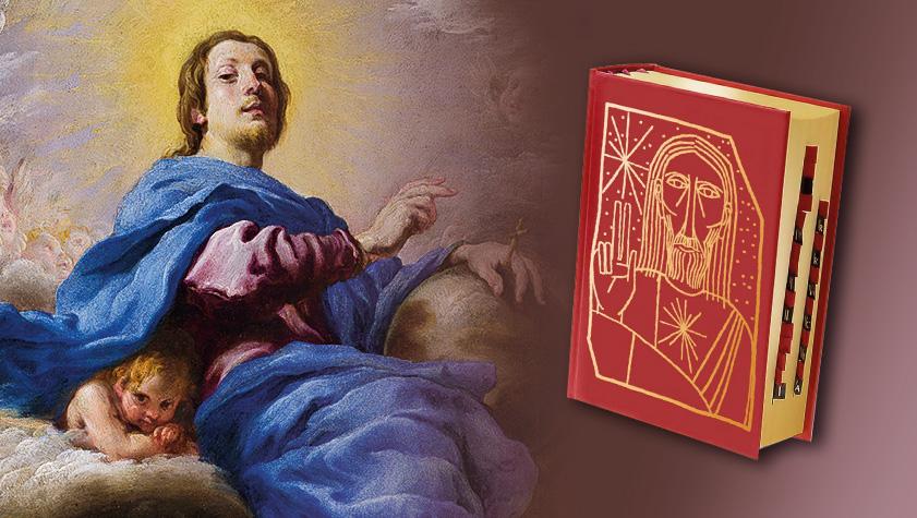 Nuovo Messale Romano: tutte le novità