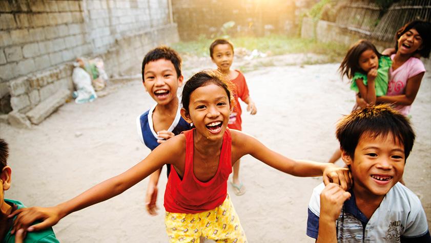 Giornata Missionaria dei Ragazzi: orchestriamo la fraternità