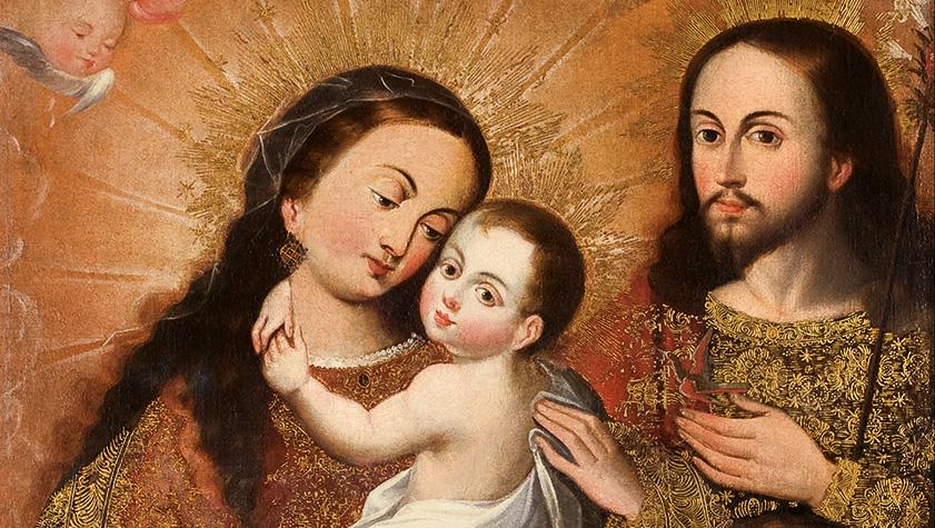 Festa della Santa Famiglia: facciamo spazio a Gesù