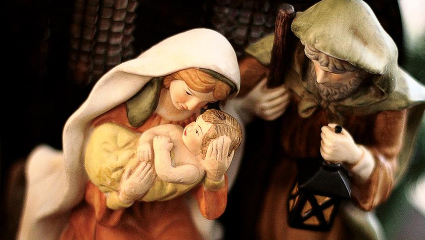 Affidiamo alla Madre di Dio il nuovo anno! Devozioni dal 28 dicembre 2020 al 3 gennaio 2021