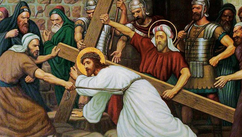 La Via Crucis: un cammino di amore e speranza