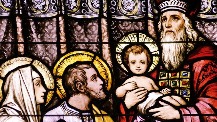 Cristo «luce che illumina le genti» – Devozioni 1-7 febbraio